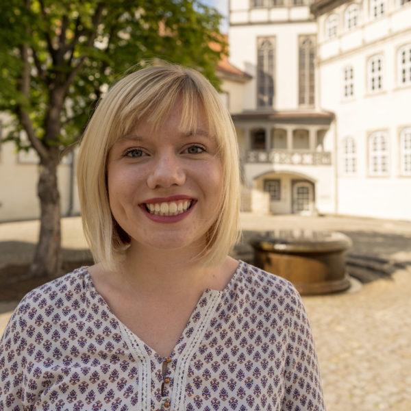 Lisa Marie Behrens